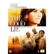 The Good Lie (DVD)