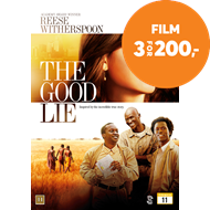 Produktbilde for The Good Lie (DVD)
