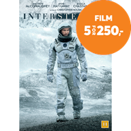 Produktbilde for Interstellar (DVD)