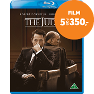 Produktbilde for The Judge (BLU-RAY)