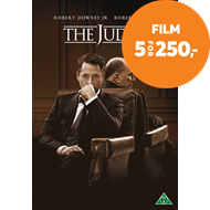 Produktbilde for The Judge (DVD)
