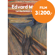 Let The Scream Be Heard (DVD)