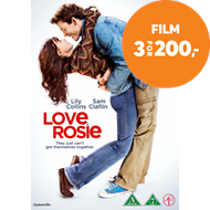 Produktbilde for Love, Rosie (DVD)