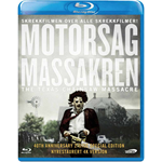 Motorsagmassakren - 40th Anniversary Edition (BLU-RAY)