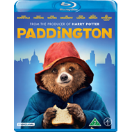Paddington (BLU-RAY)