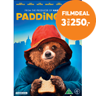Produktbilde for Paddington (DVD)