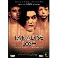 Paradise Lost: The Child Murders At Robin Hood Hills (DVD - SONE 1)