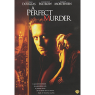 Produktbilde for A Perfect Murder (DVD - SONE 1)
