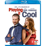 Playing It Cool (BLU-RAY)
