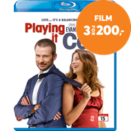 Produktbilde for Playing It Cool (BLU-RAY)