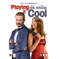 Playing It Cool (DVD)