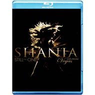 Shania Twain - Still The One (UK-import) (BLU-RAY)