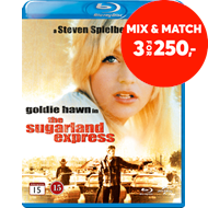 Produktbilde for The Sugarland Express (BLU-RAY)