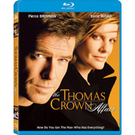 The Thomas Crown Affair (BLU-RAY)