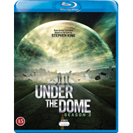 Under The Dome - Sesong 2 (BLU-RAY)