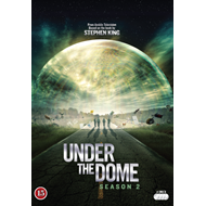 Under The Dome - Sesong 2 (DVD)