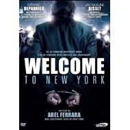 Welcome To New York (DVD)
