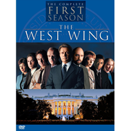 The West Wing - Sesong 1 (DVD - SONE 1)