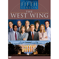 The West Wing - Sesong 5 (DVD - SONE 1)