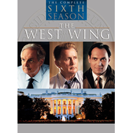 The West Wing - Sesong 6 (DVD - SONE 1)