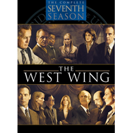 The West Wing - Sesong 7 (DVD - SONE 1)