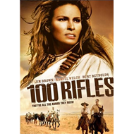 100 Rifles (DVD - SONE 1)
