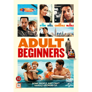 Adult Beginners (DVD)
