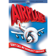 Airplane! (DVD - SONE 1)