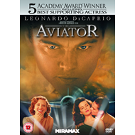 The Aviator (UK-import) (DVD)