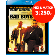 Produktbilde for Bad Boys 1 & 2 (BLU-RAY)