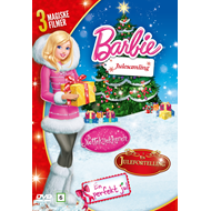 Barbie - Julesamling (DVD)