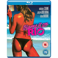 Blame It On Rio (UK-import) (BLU-RAY)