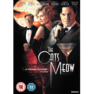 The Cat's Meow (UK-import) (DVD)