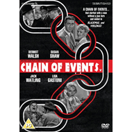 Chain Of Events (UK-import) (DVD)