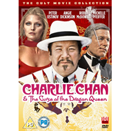 Charlie Chan And The Curse Of The Dragon Queen (UK-import)