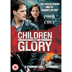 Children Of Glory (UK-import) (DVD)