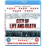 City Of Life And Death (UK-import) (BLU-RAY)