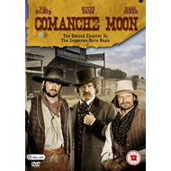 Comanche Moon (UK-import) (DVD)