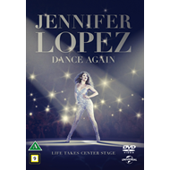 Dance Again (DVD)