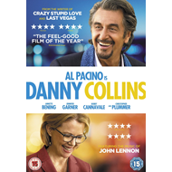 Danny Collins (UK-import) (DVD)