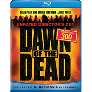 Produktbilde for Dawn Of The Dead (BLU-RAY)