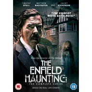 The Enfield Haunting - The Complete Series (UK-import) (DVD)