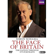 Simon Schama's The Face Of Britain (UK-import) (DVD)