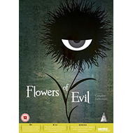 Flowers Of Evil - Complete Collection (UK-import) (DVD)