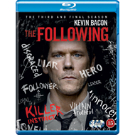 The Following - Sesong 3 (BLU-RAY)