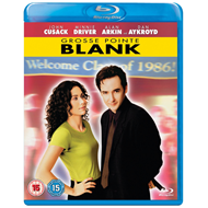 Grosse Point Blank (UK-import) (BLU-RAY)