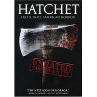 Produktbilde for Hatchet (DVD - SONE 1)