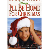 I'll Be Home For Christmas (UK-import) (DVD)