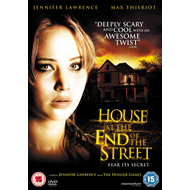 House At The End Of The Street (UK-import) (DVD)