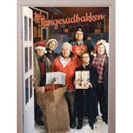 Produktbilde for Jul I Tangerudbakken (DVD)